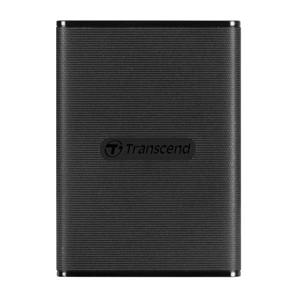 SSD 240GB ポータブル ESD230C Transcend USB3.1 Gen2対応 TS240GESD230C ギガ|sanwadirect