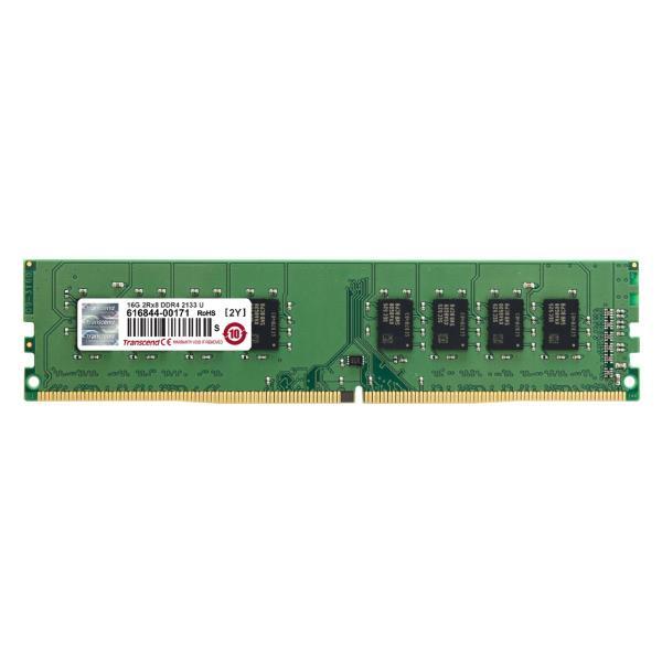 Transcend デスクトップPC用増設メモリ 16GB DDR4-2133 PC4-17000 U-DIMM TS2GLH64V1B 永久保証(即納)|sanwadirect|05