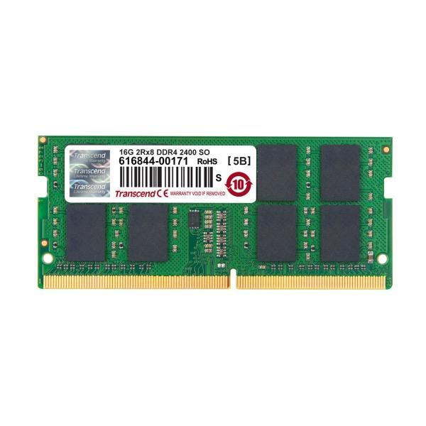 増設メモリ ノートPC用 16GB DDR4-2400 PC4-19200 SO-DIMM TS2GSH64V4B(即納)|sanwadirect|02