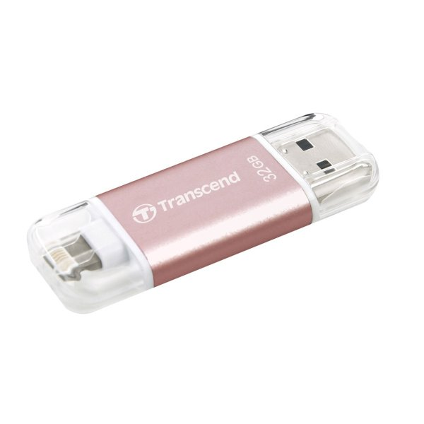 Transcend Lightning USBメモリ 32GB JetDrive Go 300 USB3.1対応 TS32GJDG300R(即納)|sanwadirect|08