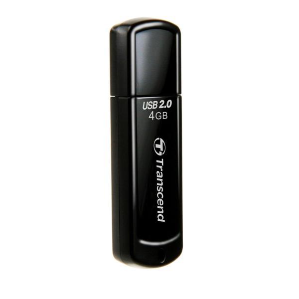 Transcend USBメモリ 4GB JetFlash 350 TS4GJF350(即納) sanwadirect
