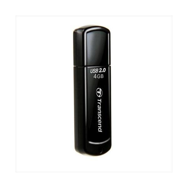 Transcend USBメモリ 4GB JetFlash 350 TS4GJF350(即納) sanwadirect 06