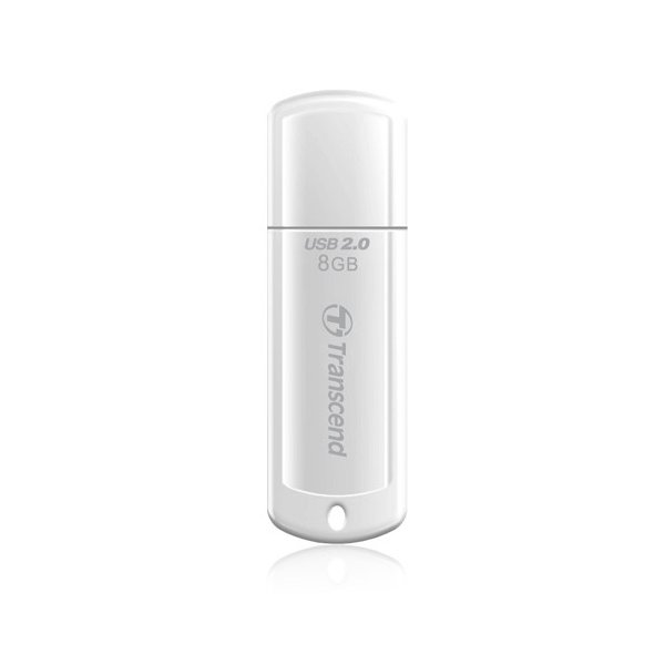 Transcend USBメモリ 8GB JetFlash 370 TS8GJF370|sanwadirect|03
