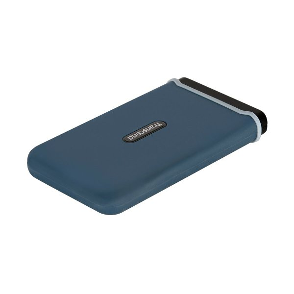 ポータブルSSD 960GB 外付けSSD Transcend トランセンド USB3.1 Gen2 耐衝撃(即納)|sanwadirect|03