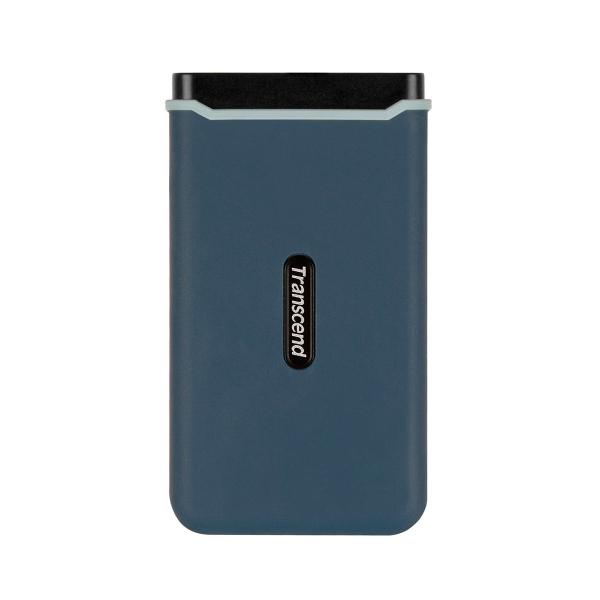 ポータブルSSD 960GB 外付けSSD Transcend トランセンド USB3.1 Gen2 耐衝撃(即納)|sanwadirect|08