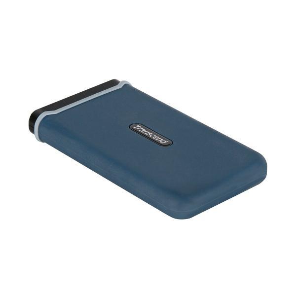 ポータブルSSD 960GB 外付けSSD Transcend トランセンド USB3.1 Gen2 耐衝撃(即納)|sanwadirect|05