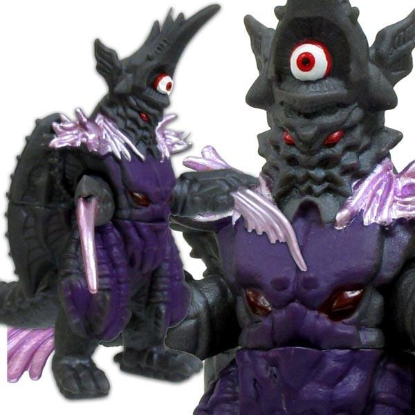 ウルトラマンタイガウルトラ怪獣シリーズ109ナイトファング
