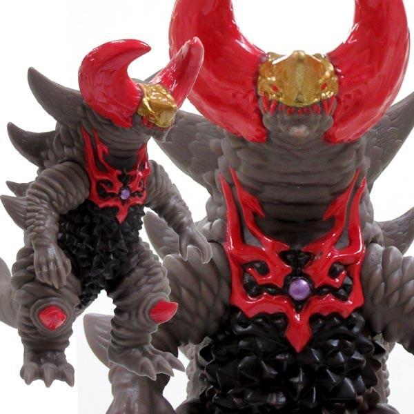 ウルトラマンウルトラ怪獣シリーズ112スカルゴモラ
