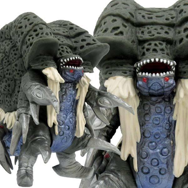 ウルトラマンティガウルトラ怪獣DXガタノゾーア