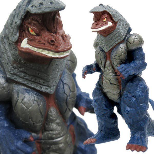 ウルトラマンティガウルトラ怪獣シリーズ25ゴルザ