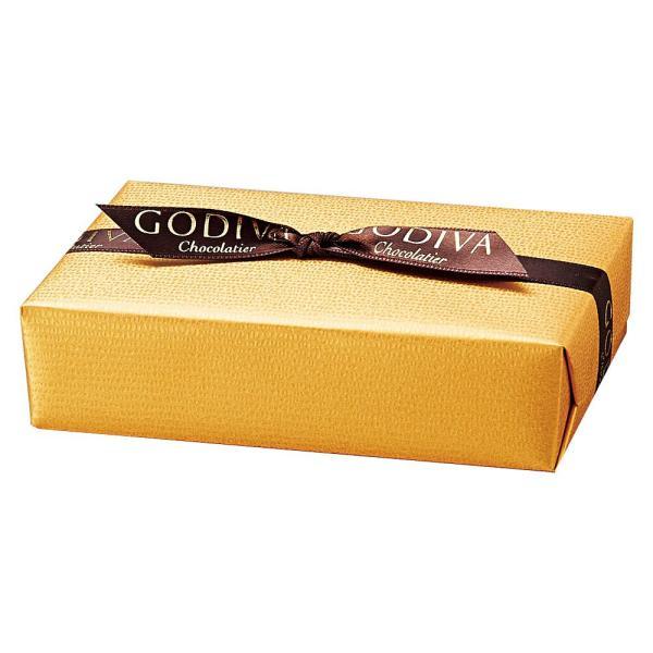[5000円以上で送料無料] GODIVA ゴディバ ゴールドバロタン チョコレート ラッピング付【105003】 sanyodo 03
