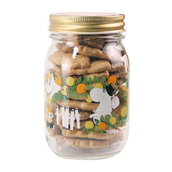 ムーミン Moomin | ムーミンビスケット マーマレード味 ミニボトル【880450】 [5400円以上で送料無料]