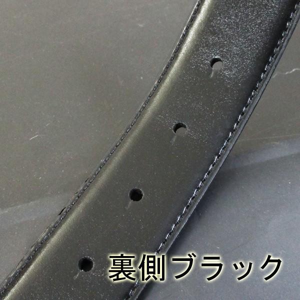 トミーヒルフィガー リバーシブル 牛革ベルト 08X017BR ブラウン/送料無料|saponintaiga|06