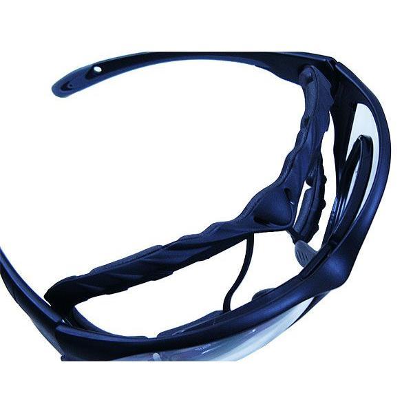 ZERO-VISION /ゼロビジョン/タクティカルゴーグル/ZV-500 調光/偏光レンズ|saponintaiga|04