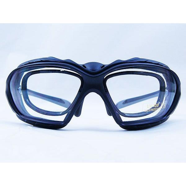 ZERO-VISION /ゼロビジョン/タクティカルゴーグル/ZV-500 調光/偏光レンズ|saponintaiga|05