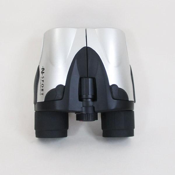 ズーム双眼鏡 N-SPORT 15-60×28 ZOOM(倍率:15〜60倍)三脚アダプター付き ナシカNASHICA 2025/送料無料|saponintaiga|08
