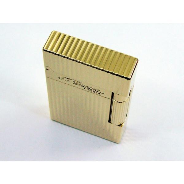 デュポン ライター ライン2 バーティカルライン モンパルナス ダブルフレーム 16827/送料無料|saponintaiga|06