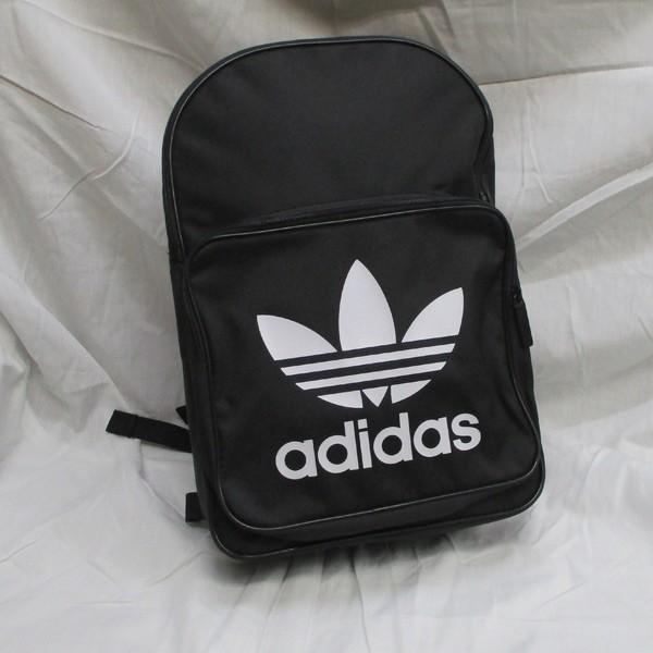 アディダス リュックサック adidas バッグ バックパック ブラック(DJ2170)/送料無料|saponintaiga