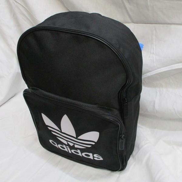 アディダス リュックサック adidas バッグ バックパック ブラック(DJ2170)/送料無料|saponintaiga|02