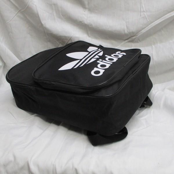 アディダス リュックサック adidas バッグ バックパック ブラック(DJ2170)/送料無料|saponintaiga|03