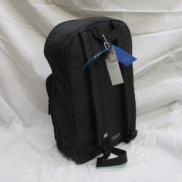 アディダス リュックサック adidas バッグ バックパック ブラック(DJ2170)/送料無料|saponintaiga|05