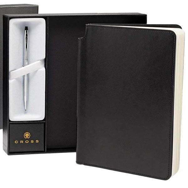 クロス ボールペンノートブック付ギフトボックスセット 3502/1M/送料無料 saponintaiga 10