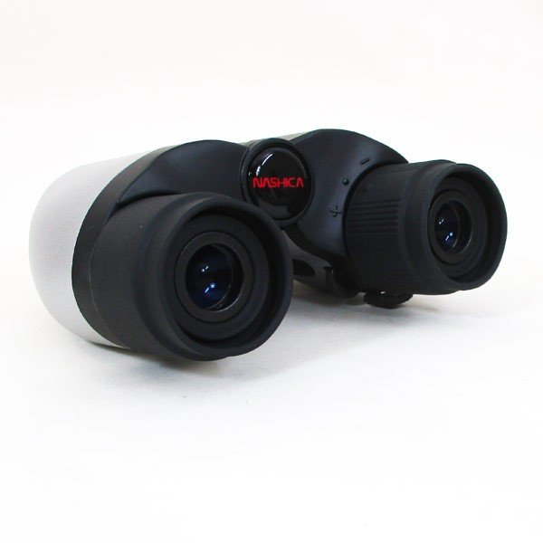 ズーム双眼鏡 N-SPORT 7-21×21 ZOOM(倍率:7〜21倍)ナシカNASHICA 1998/送料無料|saponintaiga|06