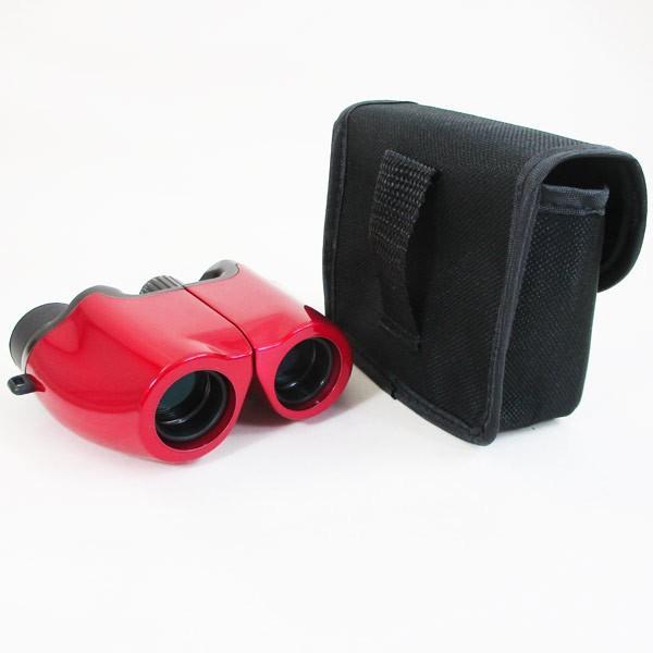 双眼鏡 8X21(倍率8倍) 8×21MCキャリングポーチ付き ナシカ NASHICA オプティカアイ 2070/送料無料|saponintaiga|06