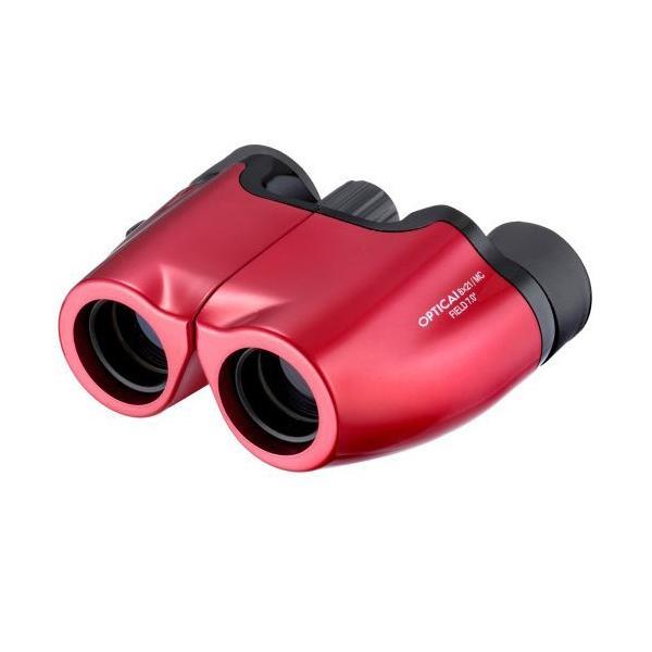 双眼鏡 8X21(倍率8倍) 8×21MCキャリングポーチ付き ナシカ NASHICA オプティカアイ 2070/送料無料|saponintaiga|10