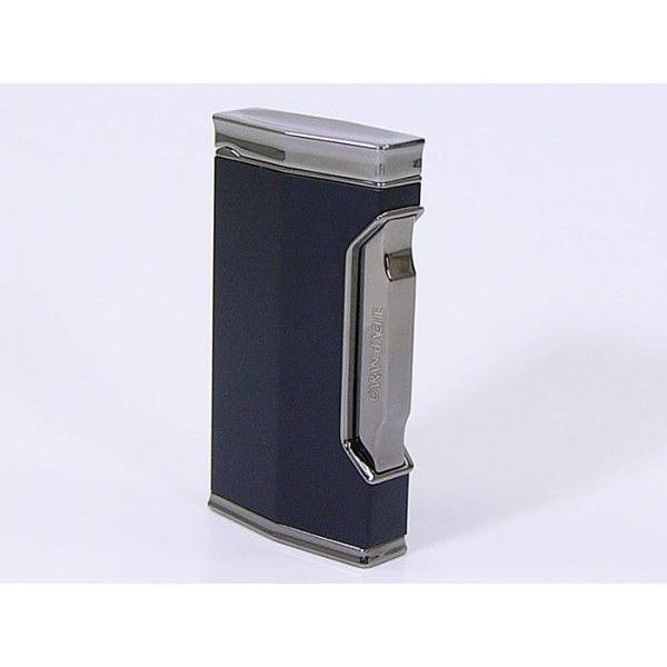 ライター カランダッシュ バーナーフレーム CD01-1101 マットブラック