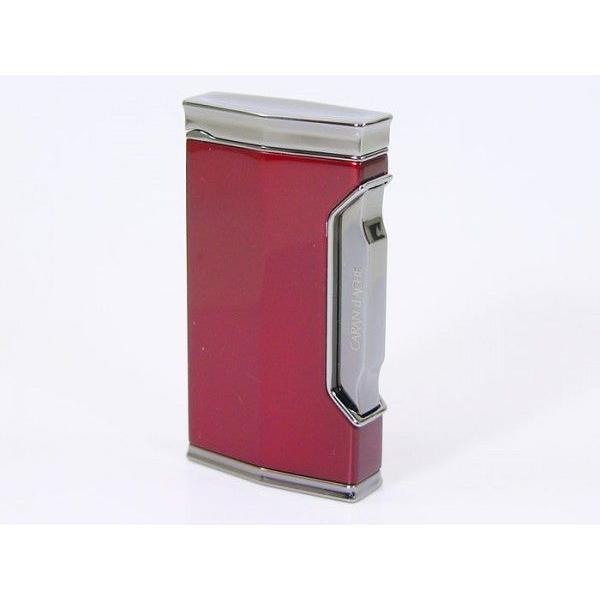 ライター カランダッシュ バーナーフレーム CD01-1103 ダークレッド