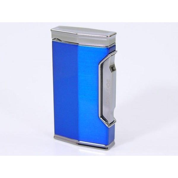 ライター カランダッシュ バーナーフレーム ダークブルー CD01-1102
