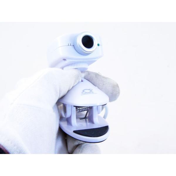 終了しました。目玉1円  多摩電子工業(株)COMUNI USBネットカメラ ウェブカメラ|saponintaiga|03