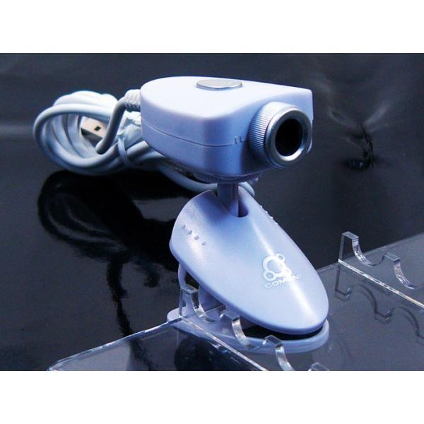 終了しました。目玉1円  多摩電子工業(株)COMUNI USBネットカメラ ウェブカメラ|saponintaiga|05