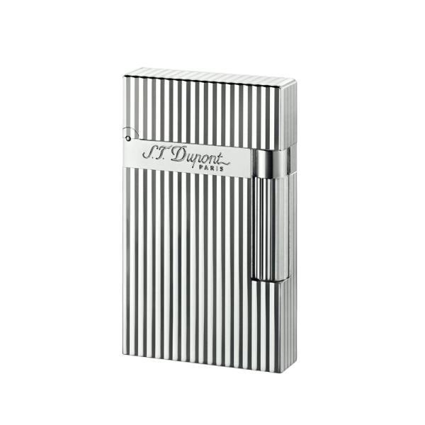 デュポン ライター ライン2 ヴァーティカルライン シルバー 016817/3620 日本正規品 代金引換便不可品