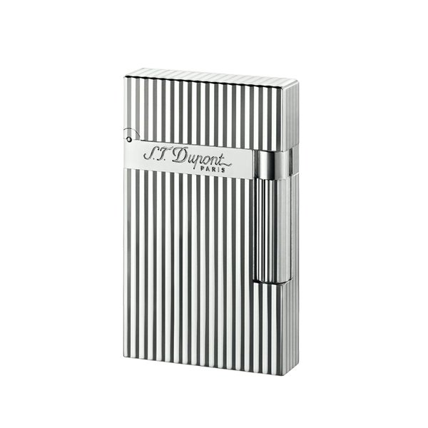 デュポン ライター ライン2 ヴァーティカルライン シルバー 016817/3620 日本正規品/送料無料 代金引換便不可品