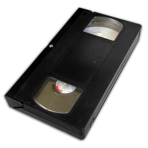 HI-DISC ハイディスク VHSハイグレード ビデオテープ 120分x3本パックx3個/卸/