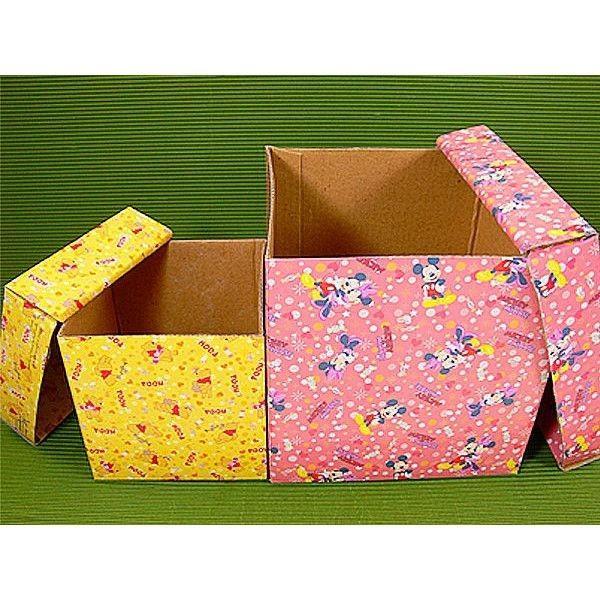 今週の目玉1円ポッキリ ディズニーキュービックBOX MサイズかSサイズいづれか1個|saponintaiga