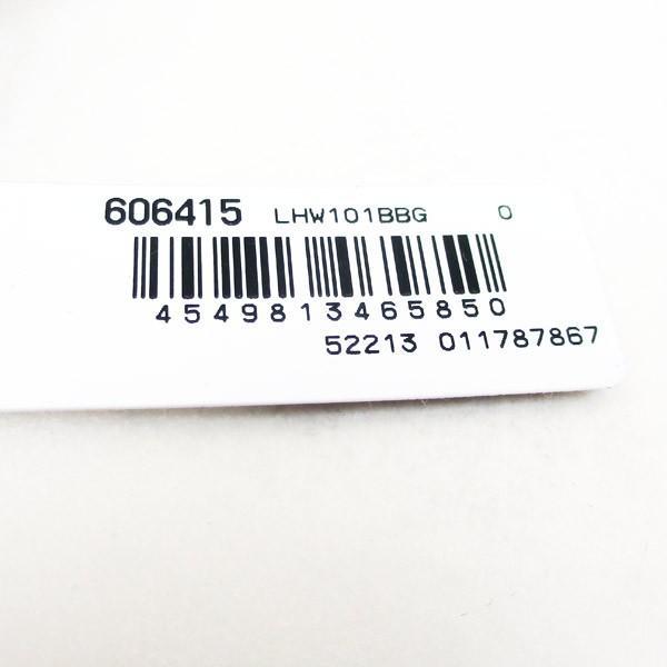 ライオンハート メンズ 紳士腕時計 黒文字盤 メタルバンド LHW101BBG/5850/送料無料|saponintaiga|07