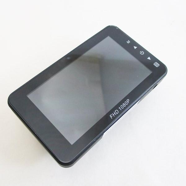 ドライブレコーダー サブカメラ一体型広角 KDR-E10 KEIAN SONY製Exmor CMOSセンサー搭載/送料無料 saponintaiga 03