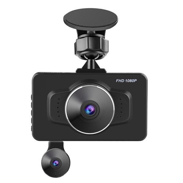 ドライブレコーダー サブカメラ一体型広角 KDR-E10 KEIAN SONY製Exmor CMOSセンサー搭載/送料無料 saponintaiga 05