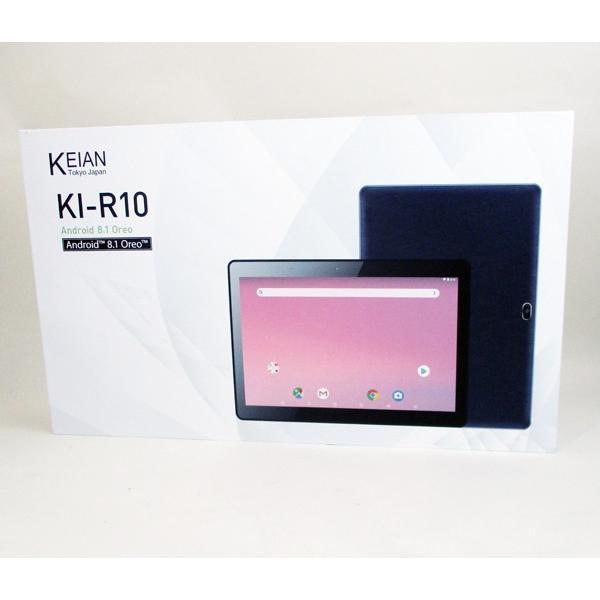 10.1インチ タブレット KI-R10 アンドロイド 8.1搭載 ケイアン KEIAN/送料無料|saponintaiga|08