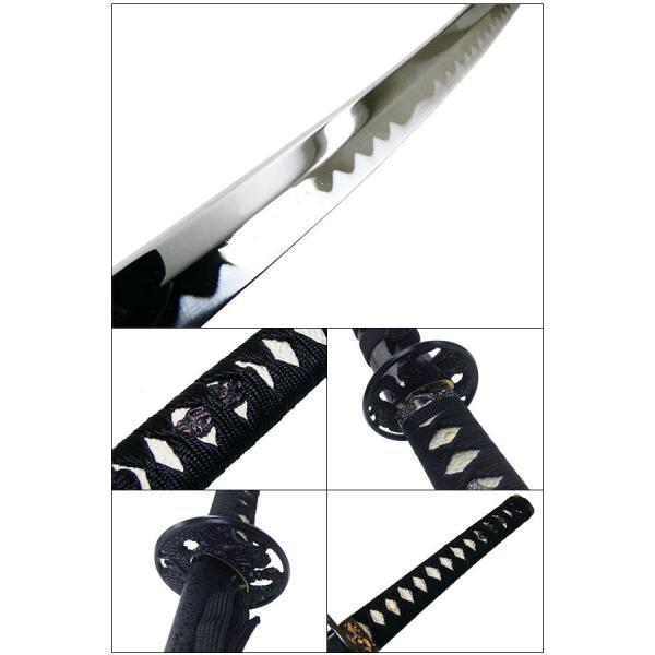 日本製美術刀剣/模造刀/日本刀/逆刃刀 saponintaiga 05