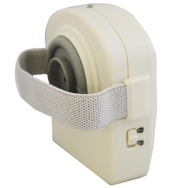 電話機用スピーカー(拡声器)受話音量増幅器 KXW-300 KEIAN テレフォンミニスピーカー 受話器 補聴/送料無料メール便 箱破棄|saponintaiga