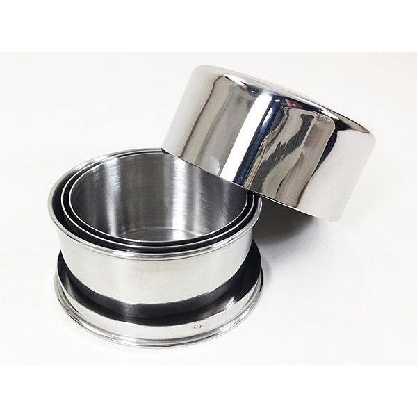 ショットグラス ステンレス 折り畳み 伸縮自在 ウイスキー フラスコ LY-BE2/ZP/送料無料|saponintaiga|05