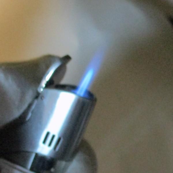 ターボライター アゲインスト MID-1 カッパー ガス注入式 メーカー2年保証/送料無料|saponintaiga|07