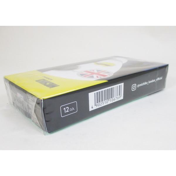 ミチコロンドン コンドーム12個入り 不二ラテックス株式会社/送料無料メール便 ポイント消化|saponintaiga|04