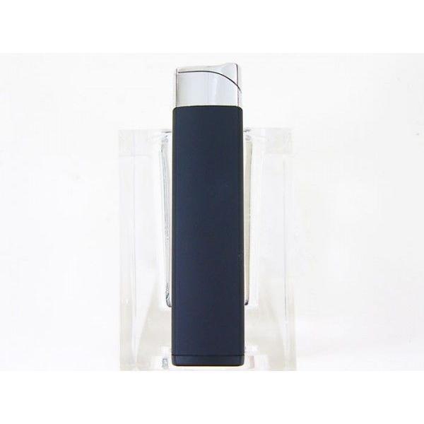 電子ライター ガス注入式 らくらく着火 ライテック 2年保証 MW-LT-P7 ブラックx1本/送料無料