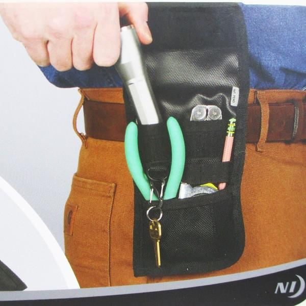 ナイトアイズ 工具ホルダー 腰袋 ヒップポックイッツ XL NPXL-03-01 日本正規品 6157/送料無料メール便 ポイント消化 saponintaiga 04