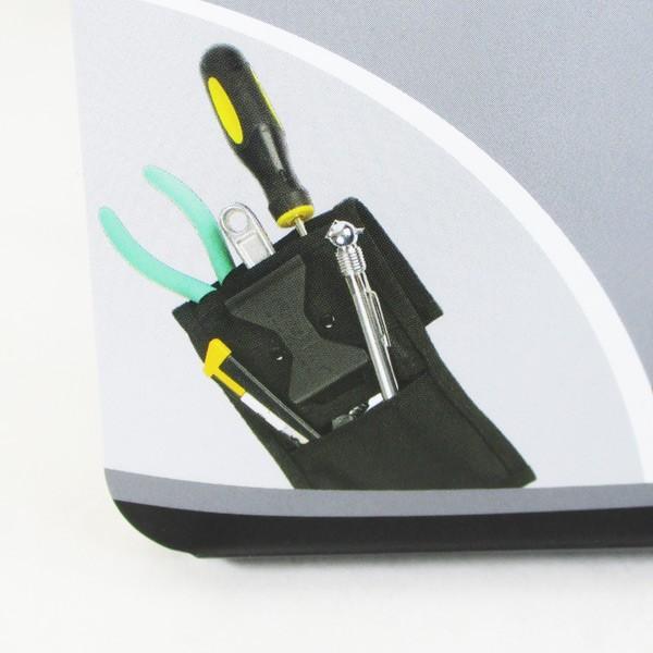 ナイトアイズ 工具ホルダー 腰袋 ヒップポックイッツ XL NPXL-03-01 日本正規品 6157/送料無料メール便 ポイント消化 saponintaiga 05